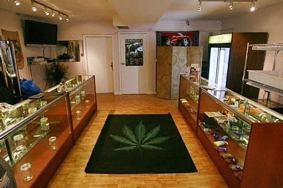 dispensary-marijuana