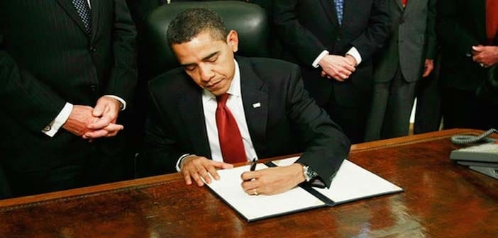 Photo of BREAKING: Obama Signs Executive Order, Pardons Drug Offenders, Removes Pot as Schedule 1 Drug