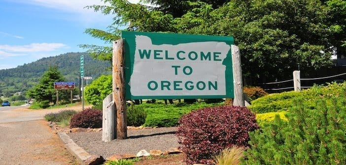 Marijuana Tourism In Oregon
