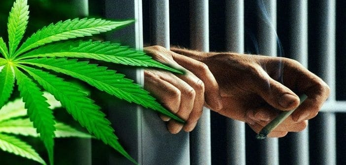 Where Recreational Marijuana Is Legal, Should Those In Prison For Weed Crimes Get A Puff, Puff, Pass?