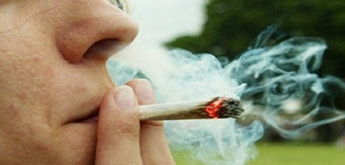 Today's Marijuana User Is Likely A Woman — & Maybe A Mom