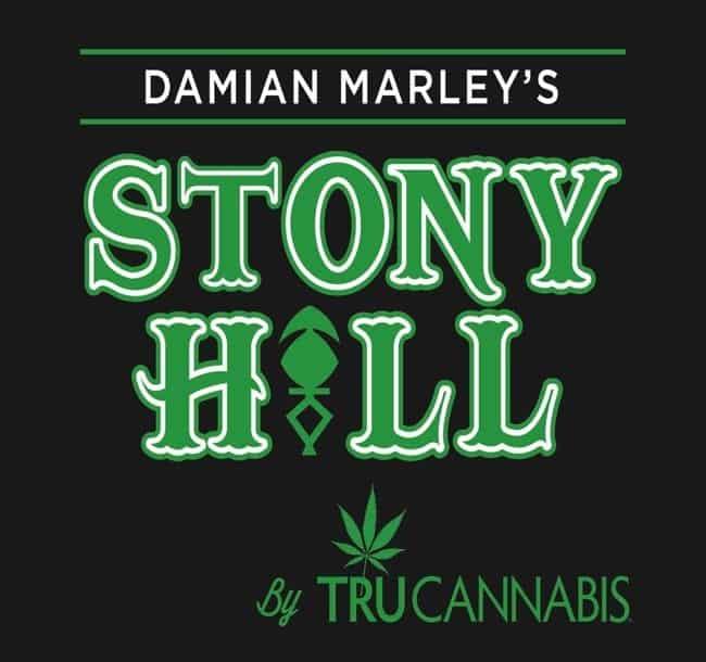 Damian Marley Opens Recreational Marijuana Dispensary in Denver