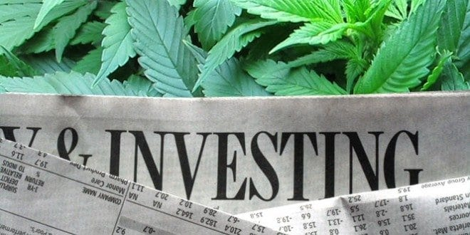 Medical marijuana stocks MJNA and LAGBF