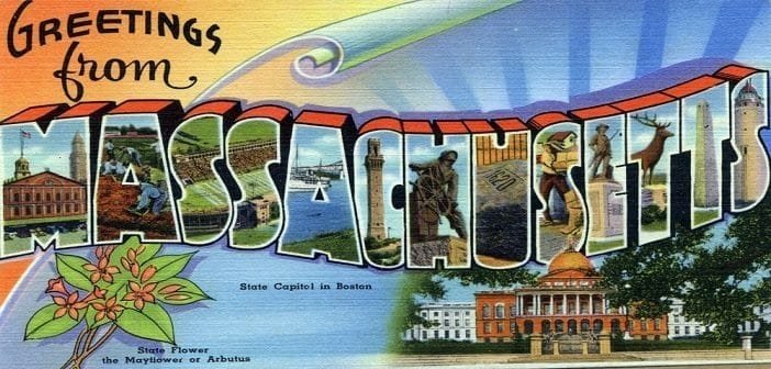 Recreational Marijuana Takes Center Stage In Massachusetts Statehouse Hearings Monday