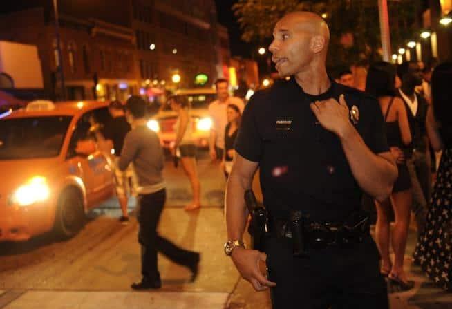 Survey Shows Police Favor Marijuana Decriminalization