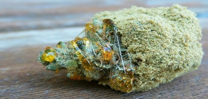Moon Rocks Cannabis Provides Unforgettable Psychedelic Experience