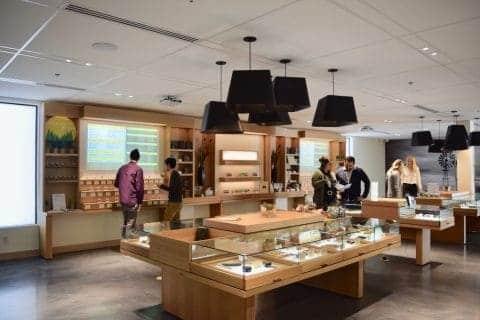 Arizona Legal Marijuana Cultivators Merge