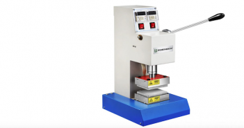 STRAINS & PRODUCTS Walmart Is Selling a $299 Cannabis Rosin Press