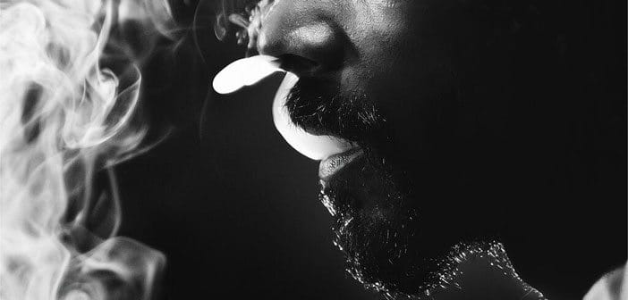 Is Exhaling Smoke From Your Nose Bad For You?