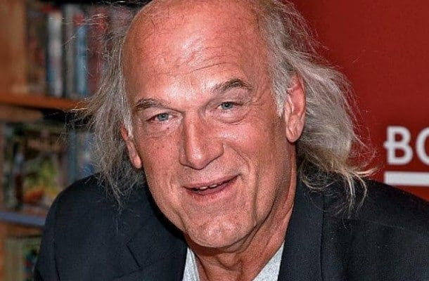 Jesse Ventura Summarizes How Crucial the Legal Marijuana Business has Become