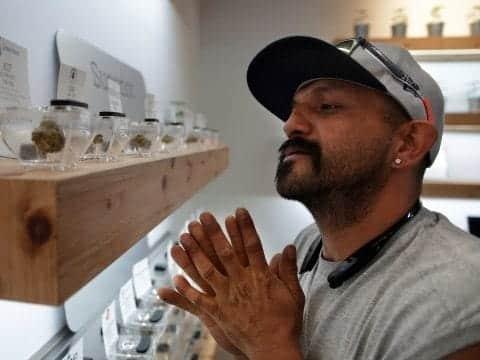 Marijuana Prices Very Expensive in Nevada