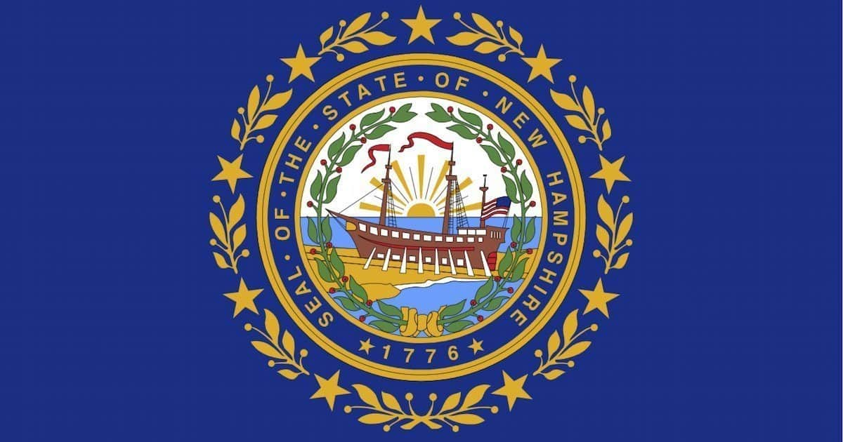 New Hampshire Marijuana Decriminalization Bill Goes into Effect. Will NH become a state that legalized recreational weed?