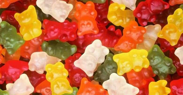 Colorado Marijuana Gummy Bears Illegal October 1st