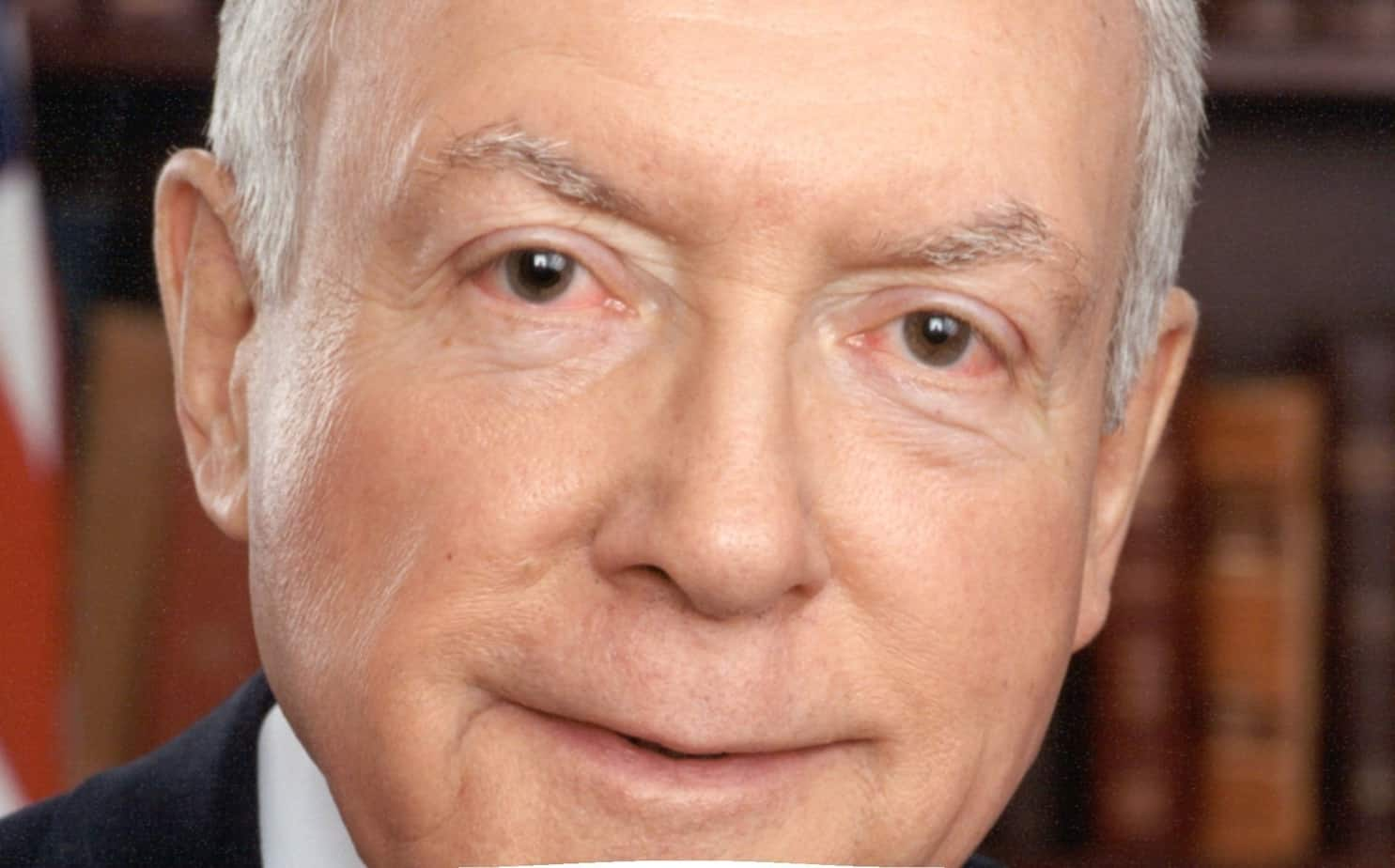 Utah Senator Orrin Hatch Introduces MMJ Bill with Hilarious Weed Puns for States that have recreational weed and medical marijuana states and medical cannabis in Utah.