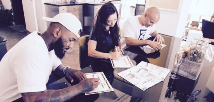 "Terra Tech (OTCQX: TRTC) Buys Dispensary owned by Rapper ""The Game"""