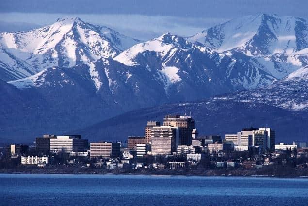 Fairbanks Alaska May Shut Down Legalized Marijuana Business