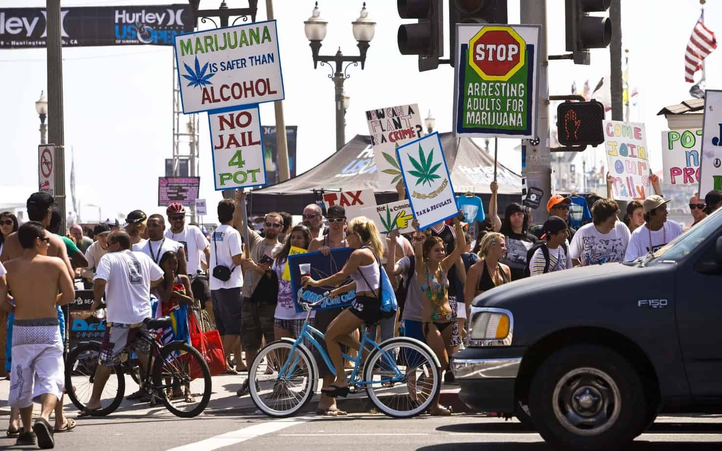 Gallup Poll Shows New High in Approval for Making Marijuana Legal. Not just for Recreational Weed States or Medical Marijuana States, but Nationwide. It is the latest Marijuana News