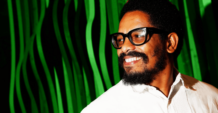 Rohan Marley And The Starbucks of Weed
