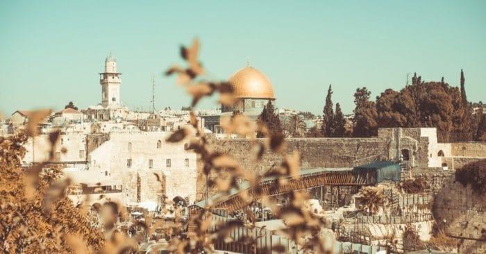 Israel & Cannabis: Haven For Marijuana Research?