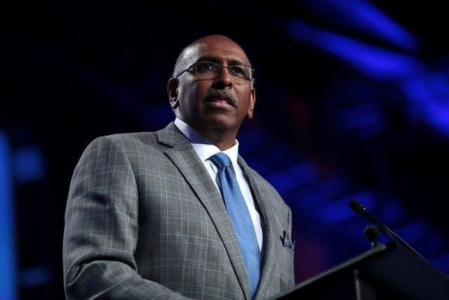 Michael Steele is Sure that Marijuana Prohibition Will End Soon He Thinks Instead of Recreational Weed States We will have a Recreational Weed Country. He is a Strong Supporter of Medical Marijuana