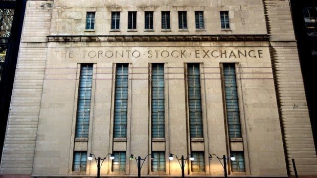 Toronto Stock Exchange Threatens Delisting of Cannabis Businesses