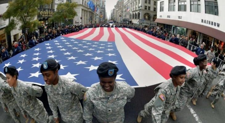 New York Finally Provides Its Veterans Some Relief