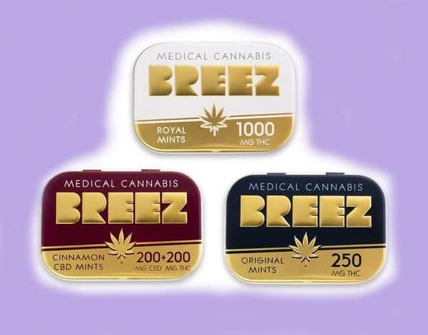 Weed Products For The Whole Family!