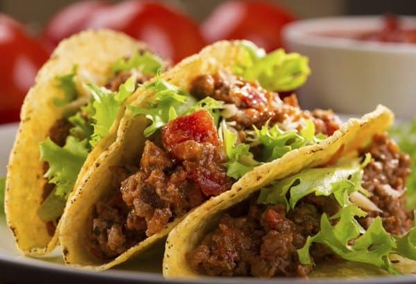 Weed Recipes: Making Marijuana Tacos