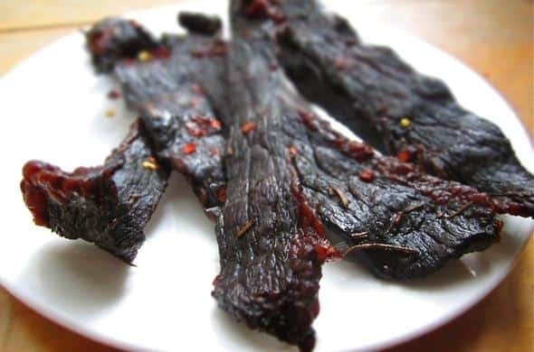 Weed Recipes: Homemade Weed Jerky