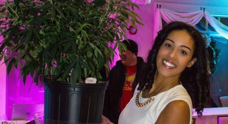 Business Women Losing Their Foothold in Mainstream Marijuana