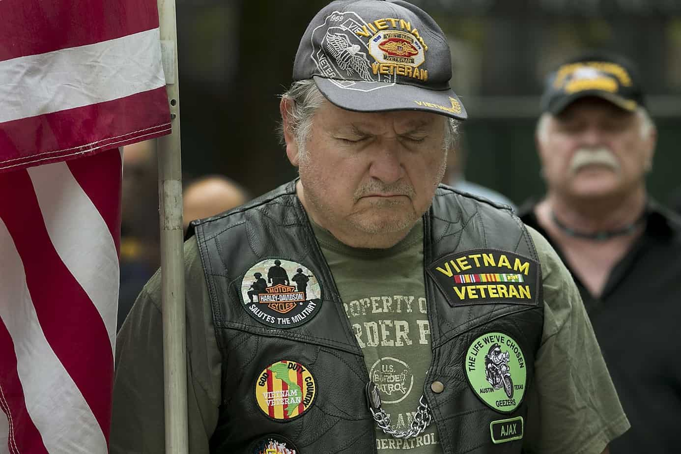 Veterans Face Larger Challenges Concerning Medical Marijuana Than Others