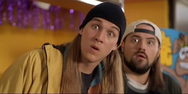 Jay and Silent Bob Marijuana Strains
