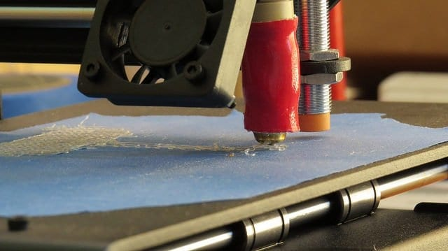 3D Printing Technology Status and What It Can Do For The Marijuana Industry
