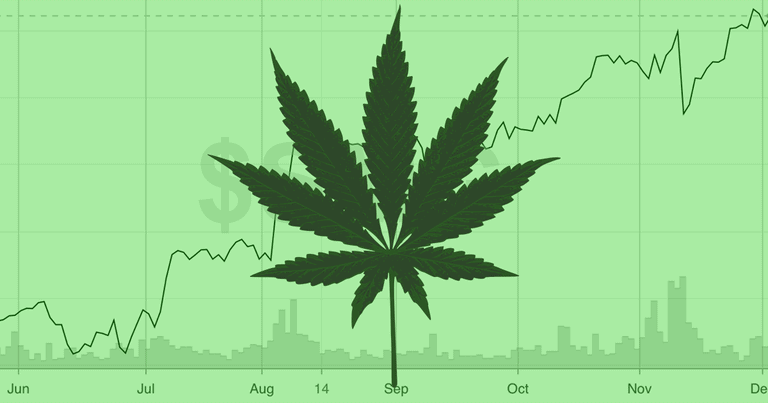Marijuana Stock Analysis Part One