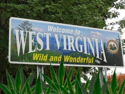 West Virginia Fails To Pass New Medical Marijuana Bill and Recreational Marijuana is Being Blamed
