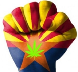 Arizona is Now One of the Medical Marijuana States that Will Honor Out-of-State Card Holders