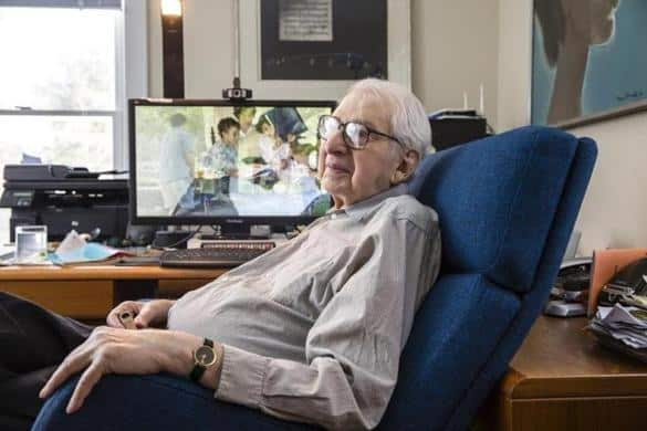 Dr. Lester Grinspoon, cannabis news, marijuana legalization, Marihuana Reconsidered