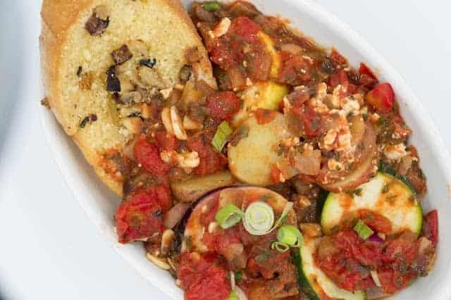 The Dee Spot on The National Marijuana News cannabis infused Ratatouille, Chef Dee Las Vegas, Chef Dee weed