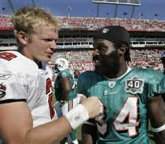 Ricky Williams, Chris Simms, weed news, jeff sessions marijuana