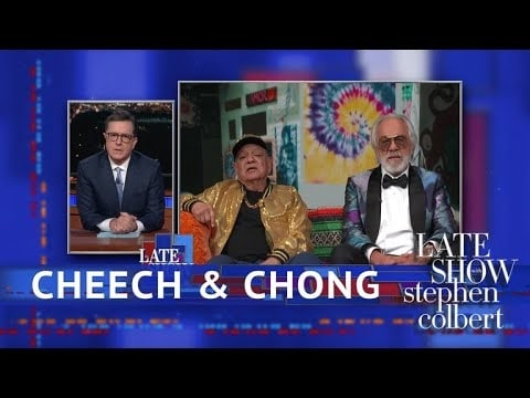 Cheech & Chong: Marijuana Too Mainstream, Acreage Holdings, cannabis news