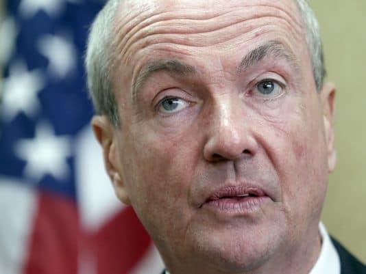 New Jersey Medical Marijuana, Governor Phil Murphy, cannabis news