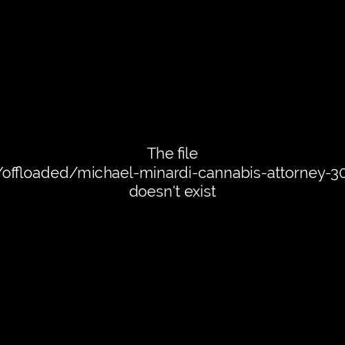 Michael Minardi of Minardi Law, jeff sessions marijuana, cannabis news, marijuana legalization