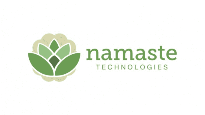 Namaste Technologies Inc. develops, manufactures, and distributes vaporizers, pipes, papers, and other accessories for aromatherapy purposes. It primarily offers Guru, a product for vaporizing various dry herbs, concentrates, and liquids The National Marijuana News