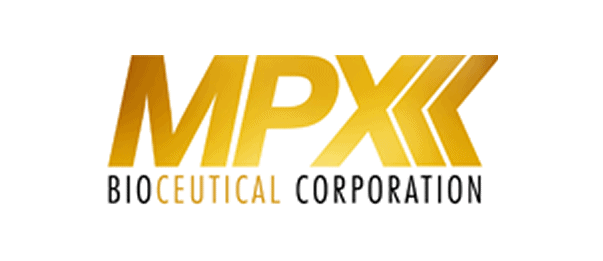 MPX Bioceutical Corporation, together with its subsidiaries, operates in the natural health products industry in North America. The company manufactures and distributes nutraceuticals, such as plant-based medicines.