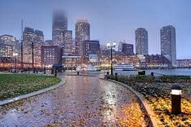 Boston, Massachusetts, Adult-use cannabis, marijuana news, Mayor Walsh, marijuana legalization