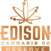 Edison Cannabis Co. Reserve, Organigram, cannabis brands, Ray Gracewood