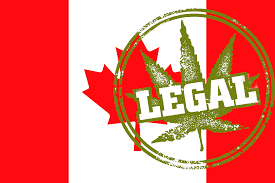 Canada Legalizes Recreational Cannabis,canada legal cannabis,canada legal marijuana,canada legal weed,Canada news,weed news