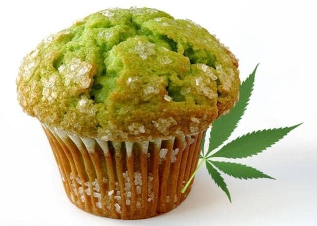 Weed Recipes: Marijuana Muffins, marijuana news, marijuana edibles
