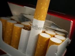 Photo of Marlboro Cigarettes: Altria Group Inc. Invests into Cronos Group Inc.