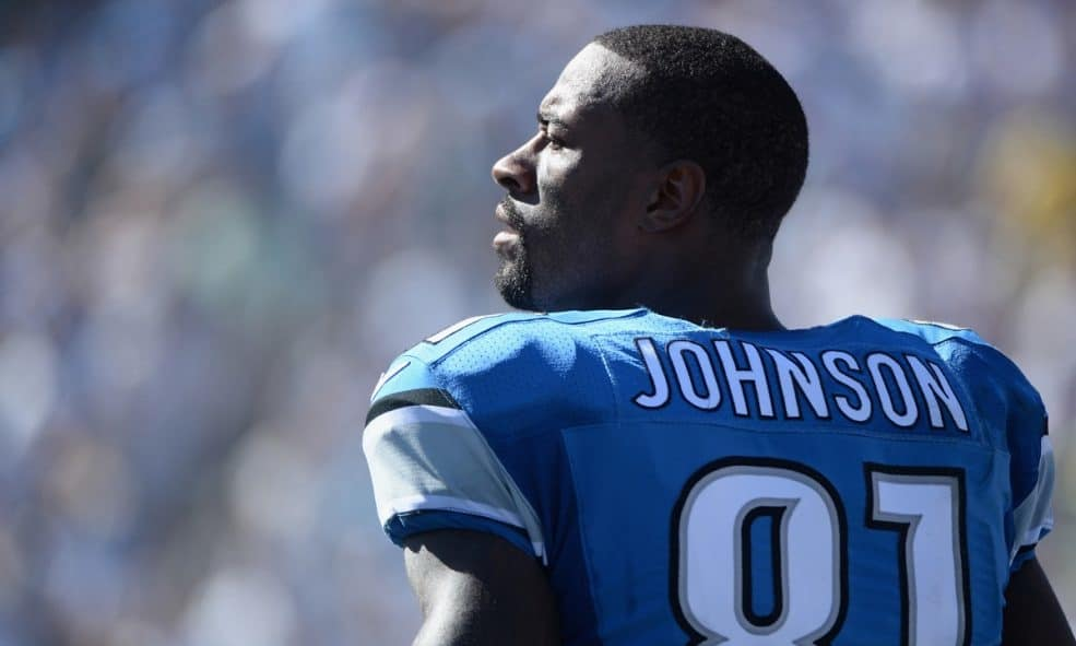Michigan Passes On Megatron, Calvin Johnson, Joining Medical Marijuana Business, NFL drug policy, nfl marijuana rules